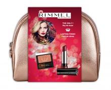 RIMMEL ONLY 1 RUJ 810+LAST FIN BLUSH 190