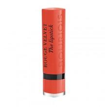 Ruj Bourjois Edition Velvet The Lipstick 06 Abracio'dabra!