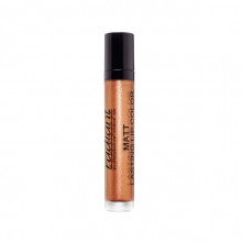 Ruj RADIANT MATT LASTING LIP COLOR METAL SPF 15 No 55
