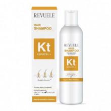Sampon Revuele KERATIN+ Hair Shampon 200ML