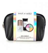 Set Wet n Wild Prep&Prime