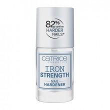 Tratament pentru unghii Catrice IRON STRENGTH NAIL HARDENER