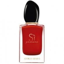Apa de Parfum Giorgio Armani, Si Passione, 30 ml