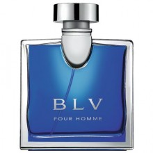 Apa de Toaleta Bvlgari BLV Men, 100 ml