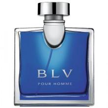 Apa de Toaleta Bvlgari BLV Men, 100 ml