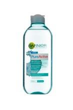 Apa Micelara Garnier Pure Active pentru ten cu imperfectiuni 400 ml