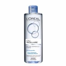 Apa Micelara L'Oreal Paris pentru piele sensibila, ten normal-mixt 400 ml