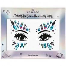 Bijuterii pentru fata Essence dancing on the milky way face jewels 01