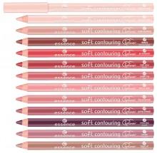 Creion de buze Essence soft contouring lipliner 10 Miss you much