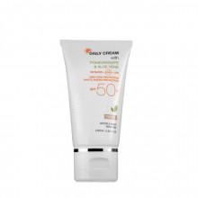 Crema cu protectie solara Seventeen DAILY CREAM SPF 50 TINTED 25 ML
