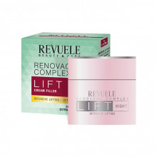 Crema de zi Revuele Lift Night Cream Filler 50 ml