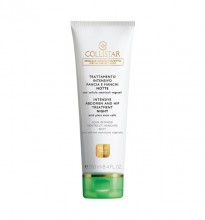 Crema modelatoare Collistar Intensive Abdomen and Hip Treatment Night 250ml