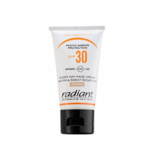 Crema protectie solara pentru fata Radiant PHOTO AGEING PROTECTION SPF 30 TINTED 50 ml