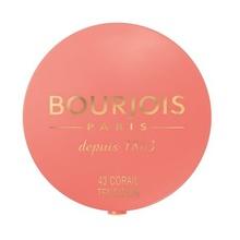 Fard de obraz Bourjois Blush Joues 43
