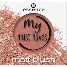 Fard de obraz MY MUST HAVES MATT BLUSH 02
