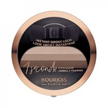 Fard de ochi Bourjois 1 SECONDE EYESHADOW 06  Abracada brown