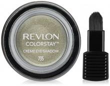 Fard de ochi Revlon ColorStayTM Crème Eye Shadow 735 Pistacho
