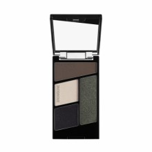 Fard de ochi Wet n Wild Color Icon Eyeshadow Quads - Lights Out