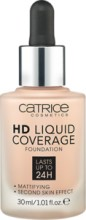 Fond de ten Catrice HD Liquid Coverage Foundation 010