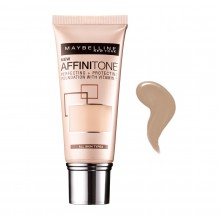 Fond de ten Maybelline New York Affinitone  30 Sand Beige
