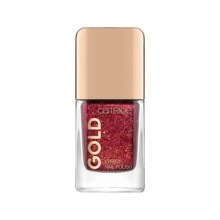 Lac de unghii Catrice GOLD EFFECT NAIL POLISH 01