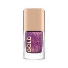 Lac de unghii Catrice GOLD EFFECT NAIL POLISH 06