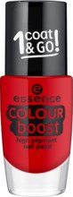 Lac de unghii Essence colour boost high pigment nail paint 04