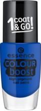 Lac de unghii Essence colour boost high pigment nail paint 11