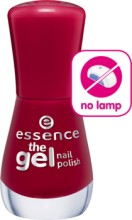 Lac de unghii Essence the gel nail polish 91