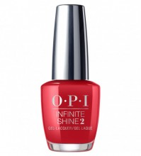 Lac de unghii OPI INFINITE SHINE - Big Apple Red