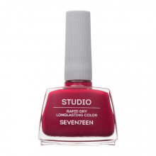 Lac de unghii Seventeen STUDIO RAPID DRY LASTING COLOR No 141