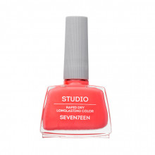 Lac de unghii Seventeen STUDIO RAPID DRY LASTING COLOR No 26