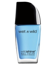 Lac de unghii Wet n Wild Wild Shine Nail Color Putting On Airs  12, 3 ml
