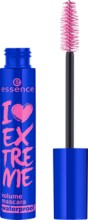 Mascara Essence I love extreme volume mascara waterproof