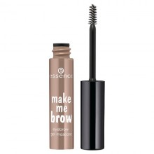 Mascara pentru sprancene Essence make me brow eyebrow gel mascara 01