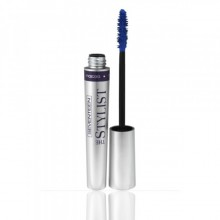 Mascara Seventeen The Stylist Mascara No 2 Electric Blue