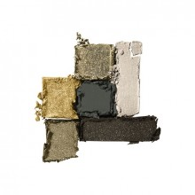 Maybelline New York The City Mini Palette Paleta de farduri - 6g, 420 Urban Jungle