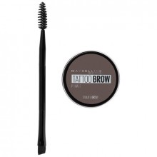 Pomada sprancene Maybelline New York Tattoo Brow Pomade 04 Ash Brown