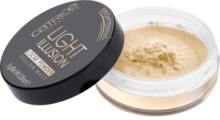 Pudra iluminatoare Catrice Light Illusion Loose Powder