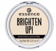 Pudra iluminatoare Essence BRIGHTEN UP! BANANA POWDER 10 9gr