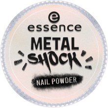 Pudra pentru unghii Essence metal shock nail powder 03 I'm so fancy