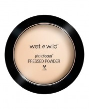 Pudra Wet n Wild  Photo Focus Pressed Powder Warm Light