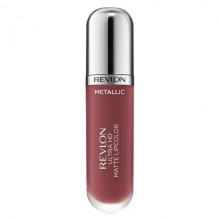 Revlon Ultra HD Metallic Matte Lip Color HD 705 Shine