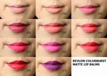 Ruj Revlon Colorburst Matte Balm Showy  220