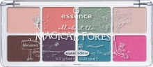 Tursa farduri de ochi Essence all about the magical forest eyeshadow 07