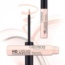 Anticercan Catrice HD Liquid Coverage Precision Concealer 010 Light Beige