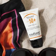 Crema protectie solara pentru fata Radiant PHOTO AGEING PROTECTION SPF 50 50 ML