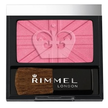 Fard de obraz Rimmel Lasting Finish, 150 Live Pink