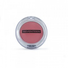 Fard de obraz Seventeen Pearl Blush Powder  No 1 - Rose