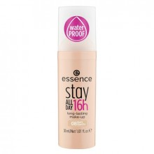 Fond de ten Essence STAY ALL DAY 16H LONG-LASTING 15 soft creme